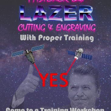 Laser Training