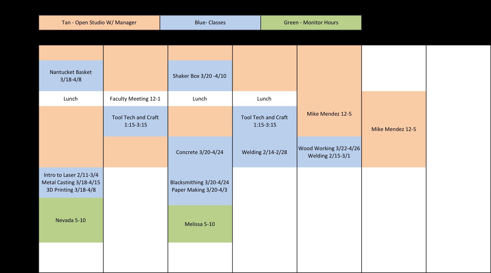 Spring_2019_Schedule